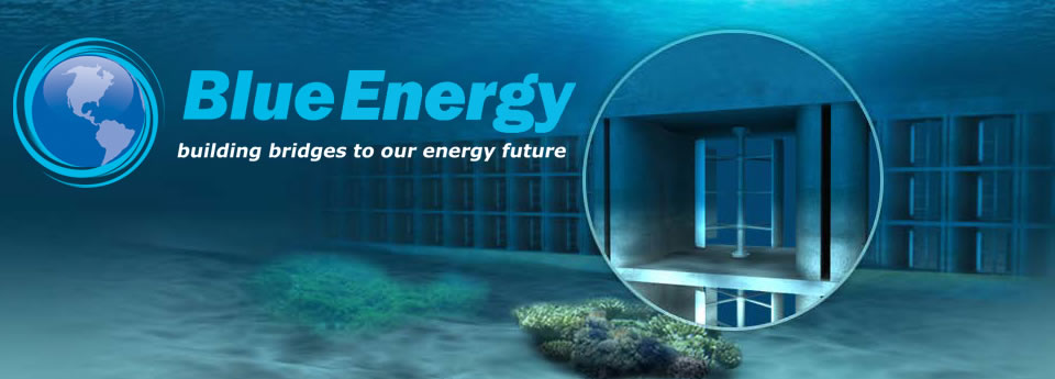 Blue Energy Canada: Building Bridges To Our Energy Future With Tidal Energy